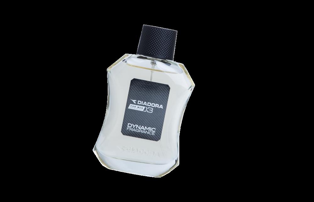 DIADORA ENERGY FRAGRANCE Eau De Parfum White 100 Ml