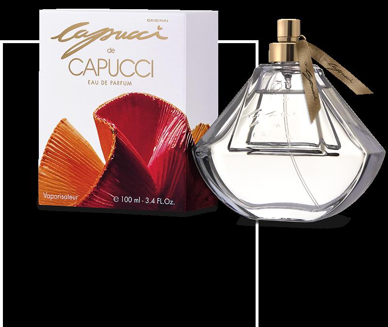 Capucci de Capucci Classico Eau de parfum