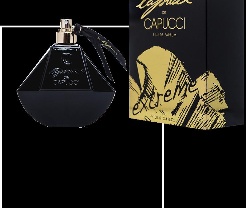 Capucci de Capucci Extreme Eau de parfum