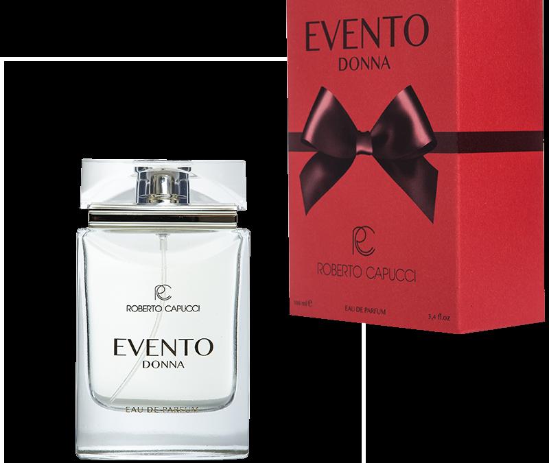 Capucci Evento Donna Eau de parfum