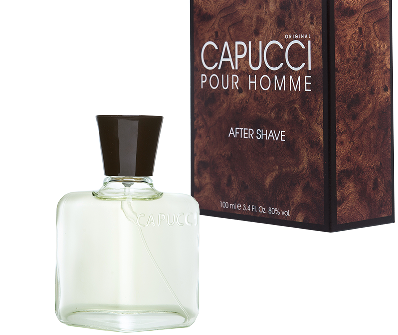 Capucci classico After shave