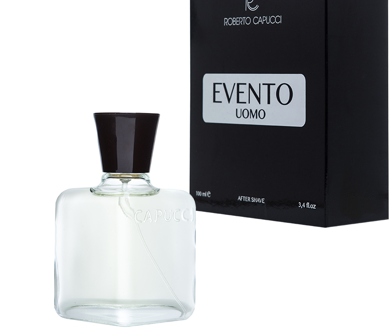 Capucci Evento Uomo After shave