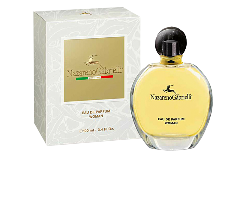Antilope for woman Parfum
