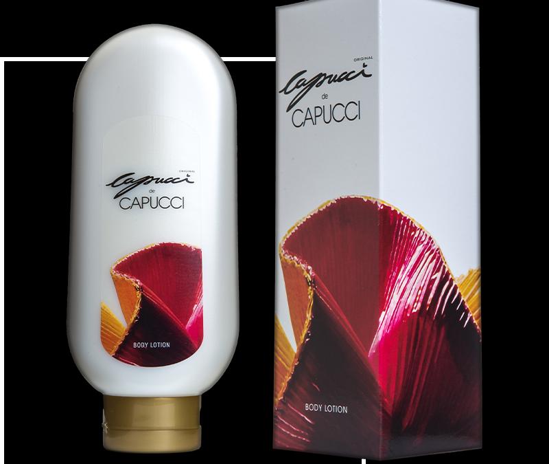 Capucci de Capucci Classico Body lotion